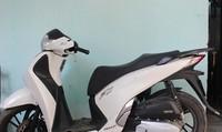Huế: Bắt giữ đối tượng trộm cắp xe máy của người dân