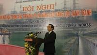 Quảng Ninh: Đổi mới hoạt động xúc tiến đầu tư