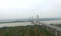 HàNội xin cơ chế đặc thù xây 6 cầu vượt sông