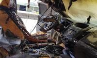 Ford từ chối bảo hành xe Ford Ranger của khách hàng cháy do chập điện ?
