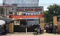 Vụ trao nhầm con: Chủ tịch Hà Nội đề nghị xử lý nghiêm, bệnh viện đưa vụ việc ra tòa