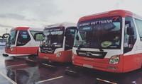 Kumho Việt Thanh thông báo đặc điểm nhận biết xe khách tuyến Hà Nội - Quảng Ninh