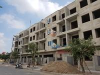 Công ty TNHH phát triển Đô thị và Xây dựng 379 bất tín, thiếu tôn trọng khách hàng