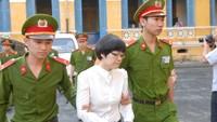 Nguyên đơn dân sự bức xúc đòi Vietinbank bồi thường vụ Huyền Như