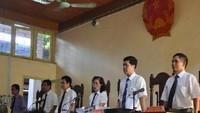 Hoãn phiên tòa sơ thẩm xét xử Lý Nguyễn Chung