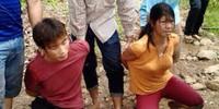 Thảm án ở Yên Bái, số tiền lớn của nạn nhân đã biến mất?