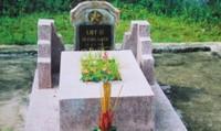 Cuộc tìm kiếm hài cốt liệt sĩ, thân sinh Đại tướng Võ Nguyên Giáp