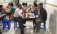 Trần Đăng Khoa giải mã sức hấp dẫn của Obama