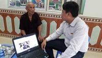 Chỉ đạo của Bộ trưởng Lê Thành Long liên quan đến vụ ông Trần Văn Thêm