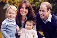 Công nương Kate: 'Dạy con về lòng tốt quan trọng như việc học giỏi'
