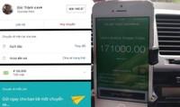 Uber lại bị tố báo giá một đường, thu tiền một nẻo