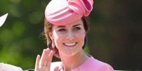 Giải mã nguồn gốc sợi dây chuyền Pippa tặng Công nương Kate Middleton