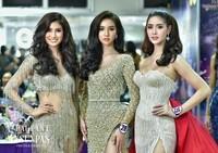 Tân Hoa hậu chuyển giới Thái Lan được khen 'hơn cả thiên thần'