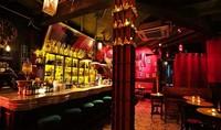 Đi bar phong cách ở Bangkok
