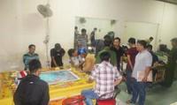 Đồng Nai: Phá ổ cờ bạc núp bóng tiệm game bắn cá
