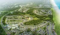 Bùng nổ thị trường bất động sản đầu năm, hàng loạt dự án chào hàng