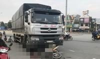 Đồng Nai: Va chạm với xe tải một người tử vong tại ngã ba Vũng Tàu