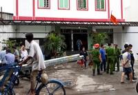 Lại cháy ngùn ngụt ở Sài Gòn