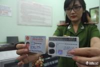 Mỗi công dân chỉ được cấp 1 số chứng minh nhân dân