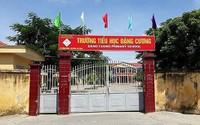 Khởi tố, bắt tạm giam nguyên Hiệu trưởng trường Đặng Cương, Hải Phòng
