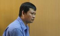 Xét xử lại, tuyên án chung thân người chồng giết vợ bỏ vào thùng phi