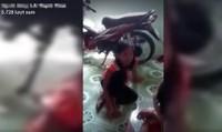 Bắt khẩn cấp người cha lạm dục tình dục con gái