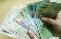 Chủ tich xã bị khởi tố vì 'ăn bớt' tiền hỗ trợ hạn hán