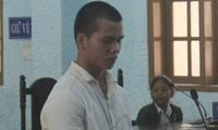 Đối tượng hành hung, hãm hiếp bé gái 15 tuổi lĩnh án 18 năm tù