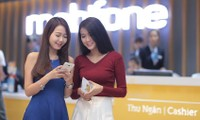 MobiFone tăng hơn 6 lần dung lượng data, giá không đổi