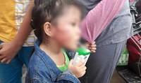 Bắt khẩn cấp cô giáo bạo hành bé 5 tuổi