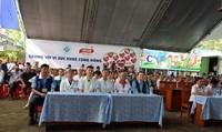 Hành trình dài vì sức khỏe cộng đồng của Vedan Việt Nam