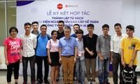 GS Ngô Bảo Châu cùng cộng sự ra mắt tủ sách Toán học