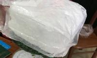 Bắt 2 đối tượng vận chuyển hơn 1kg ma túy qua cửa khẩu Bờ Y
