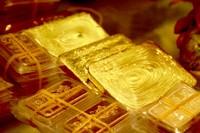 Ngày đầu tuần, giá vàng, USD đồng loạt lao dốc