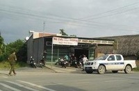 Điều tra vụ truy sát khiến 2 người thương vong ở Đồng Nai