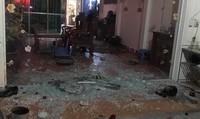 Ẩu đả ở Hòa Bình, 2 người bị thương