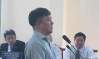 """Đại gia thủy sản Tòng """"Thiên Mã"""" chiếm đoạt hơn 147 tỷ đồng hầu tòa"""
