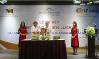 LP Land độc quyền phân phối dự án Amiana Condotel Nha Trang& Amiana Cam Ranh