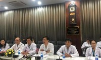 Bộ Y tế vào cuộc vụ BV Chợ Rẫy bị Việt kiều mỹ tố gây khó dễ khiến bệnh nhân tử vong
