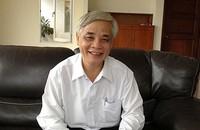 Cựu Chánh án TAND tỉnh Phú Yên bị bắt