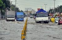 Dự án cải tạo hệ thống thoát nước đường Kinh Dương Vương: Tiêu chí trong hồ sơ mời thầu có hạn chế sự cạnh tranh?