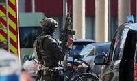 Cảnh sát Đức giải cứu thành công con tin ở Cologne