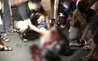 """Những tiết lộ """"hãi hùng"""" về kẻ đâm cô gái trẻ trọng thương ở Bùi Thị Xuân"""