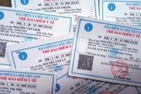 Từ năm 2019 không  phải đổi thẻ BHYT