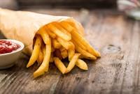 Khoai tây chiên - món ăn độc hại không thể ngờ