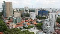"""Bộ Xây dựng trình 9 giải pháp """"cứu"""" thị trường địa ốc"""