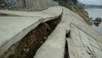 Rủi ro trong xây dựng cơ bản ở Nghệ An: Thiệt đủ đường do không tuân thủ quy định