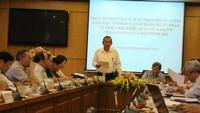 Bộ Tư pháp thực hiện nghiêm túc và hiệu quả Kết luận của Bộ Chính trị về CCTP