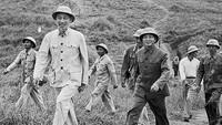 """Chủ tịch Hồ Chí Minh - """"Tiên ông phương Đông làm cách mạng hiện đại""""(*)"""
