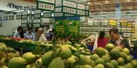 Nông sản vào siêu thị khó hơn xuất sang Mỹ, Nhật